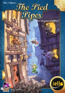 Tales & Games : The Pied Piper